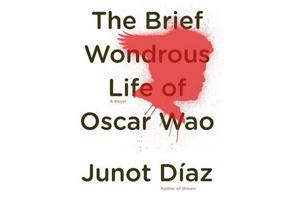 Thebrief Wondrous Life of Oscar Wao