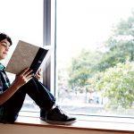 รักการอ่าน